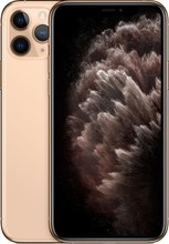 Смартфон Apple iPhone 11 Pro 256Gb (2sim) Gold