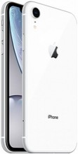 Apple iPhone XR 64Gb White (2 sim карты)