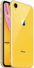 Apple iPhone XR 64Gb Yellow (2 sim карты)