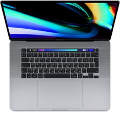 НОУТБУК APPLE MACBOOK PRO 16