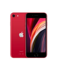 Apple IPhone SE 2020 128GB красный